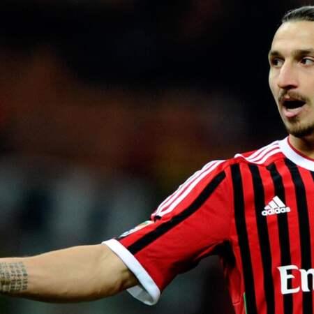 Ибрагимович вернулся к тренировкам с «Миланом» после излечения от коронавируса