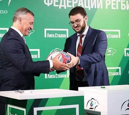 БК Лига Ставок прекращает спонсорство Федерации регби, по новым требованиям законодательства РФ