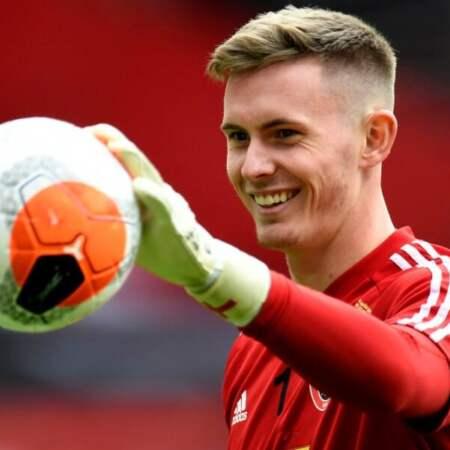 ТОП 10 самых перспективных молодых футболистов Англии