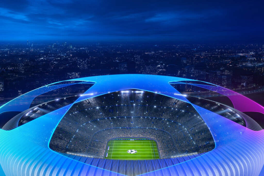 Финал Лиги Чемпионов 2020-2021