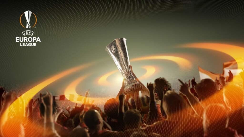 Финал Лиги Европы 2020/21