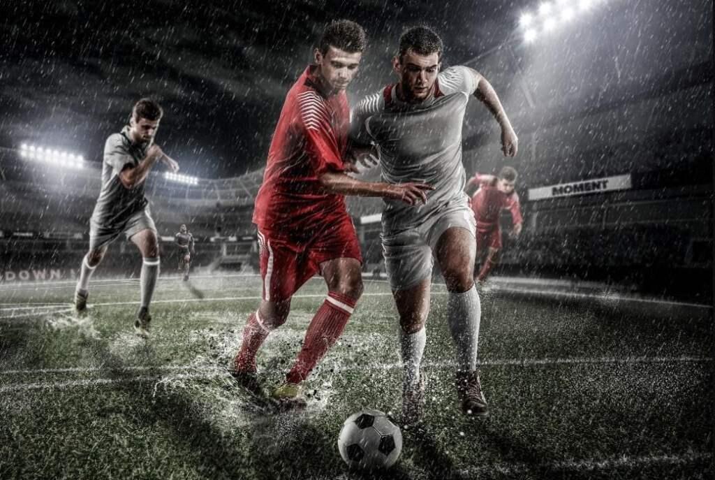 Техническое поражение в футболе