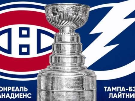 Финал Кубка Стэнли 2021: расклады и факты о главном хоккейном событии года