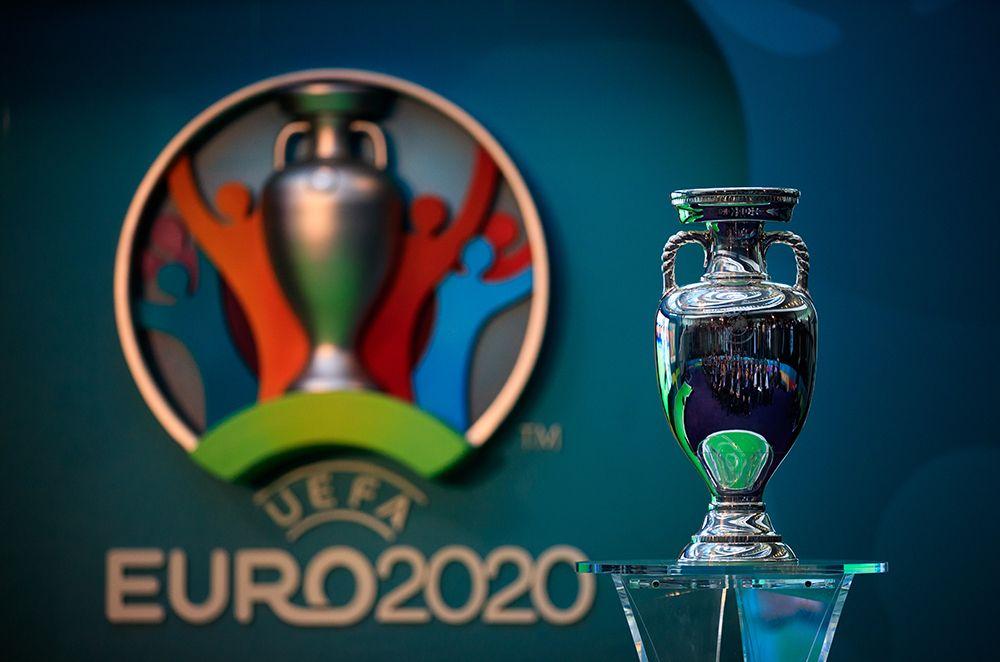 Составы сборных на Евро 2021