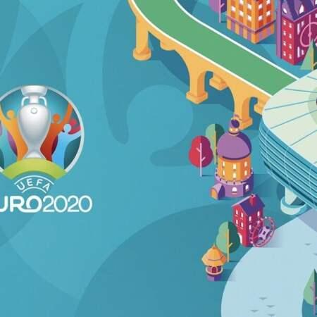 1/4 финала Евро-2020: кто с кем и какие будут сюрпризы