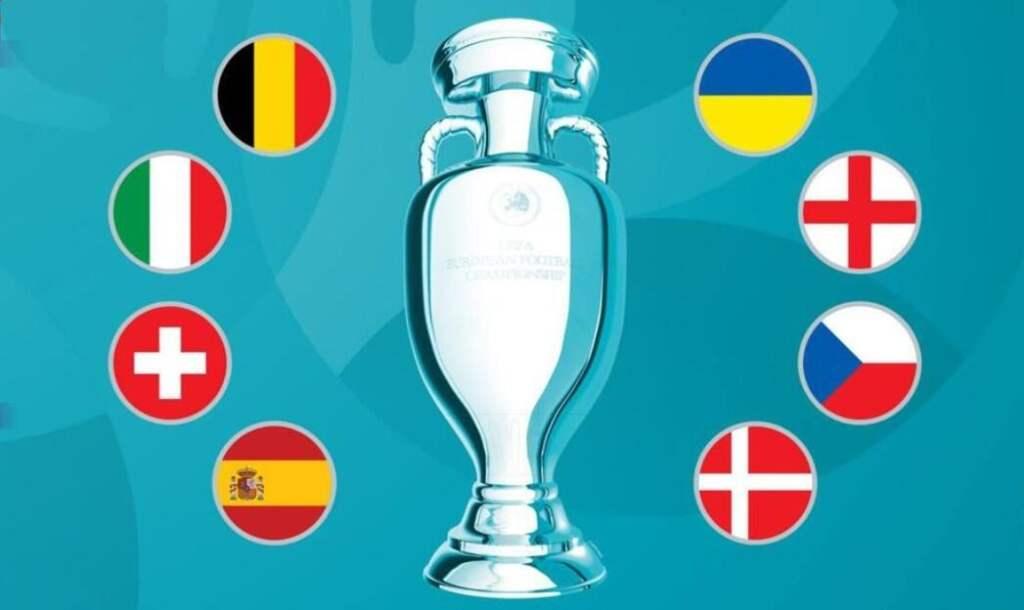 Интересные факты Евро 2021