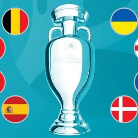 Интересные факты о Евро 2021(2020): это было ярко