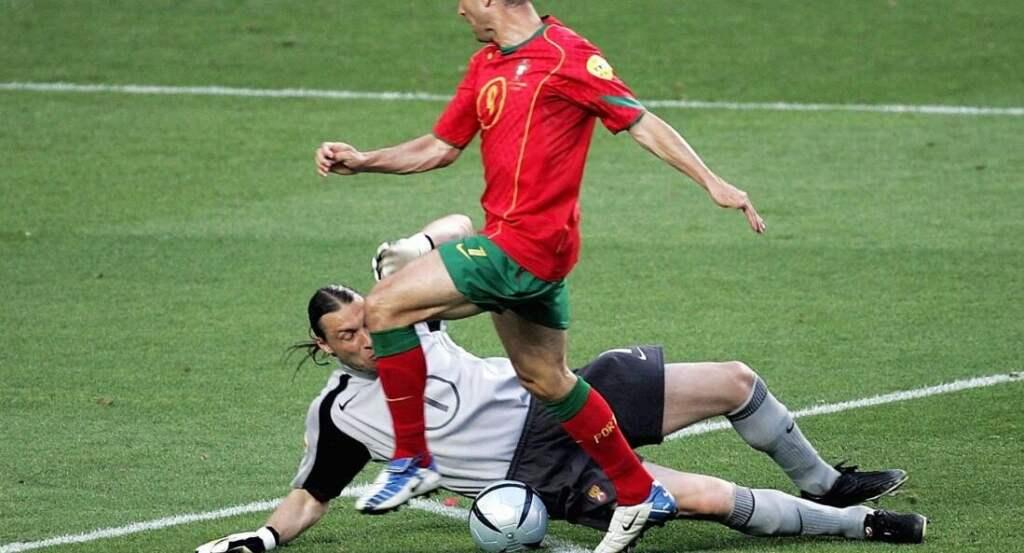 Ставки на нарушения в футболе