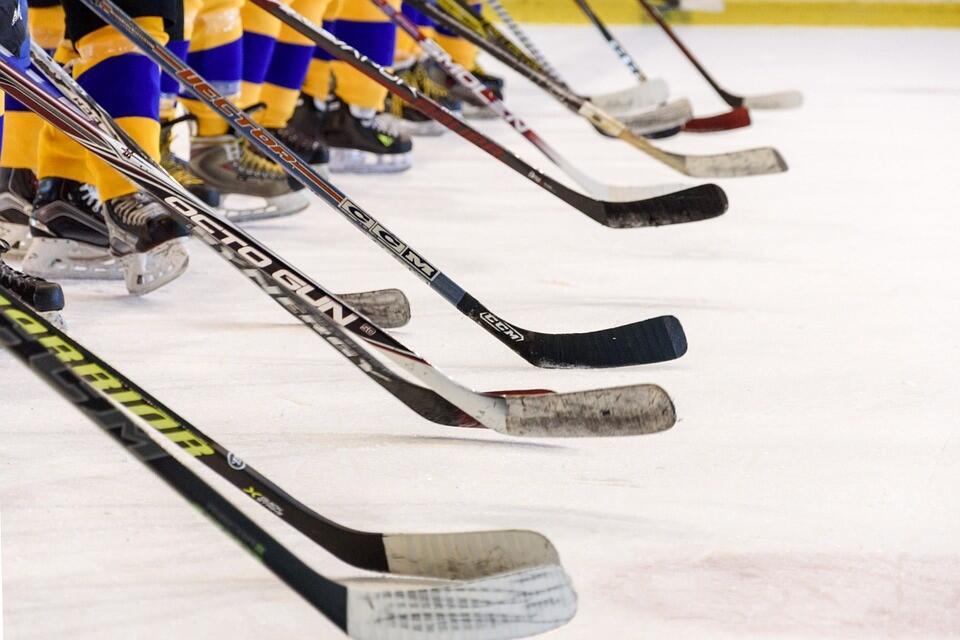 Прибыльные ставки на броски в хоккее