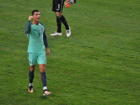 Сколько голов забил Роналду за сборную и клубы