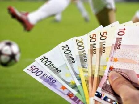 Чемпионат Евро-2020 принес БК рекордно большую прибыль