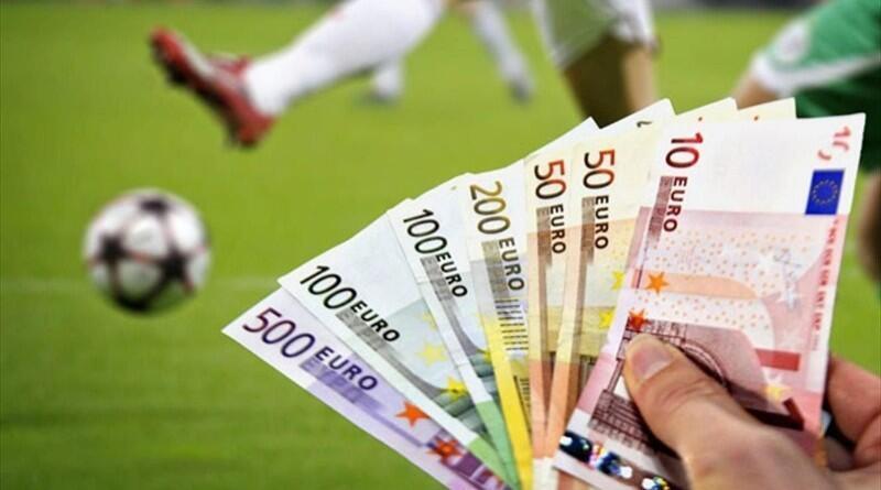 Рекордные прибыли букмекеров на Евро-2020