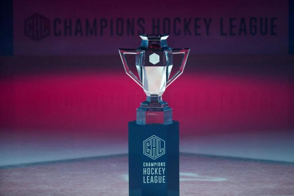 Хоккейная Лига чемпионов