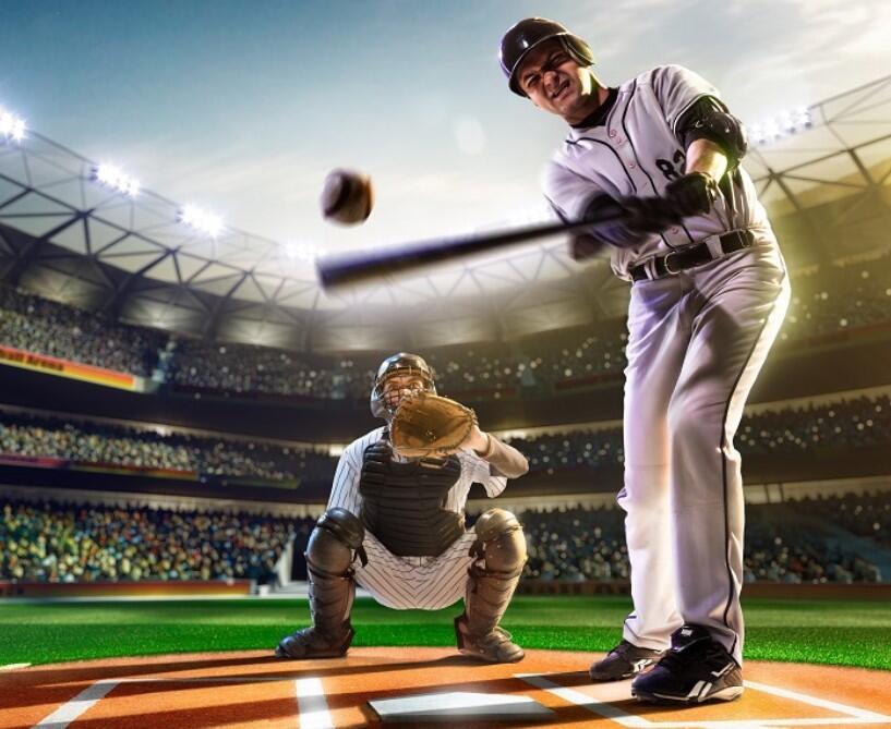 Как ставить на бейсбол