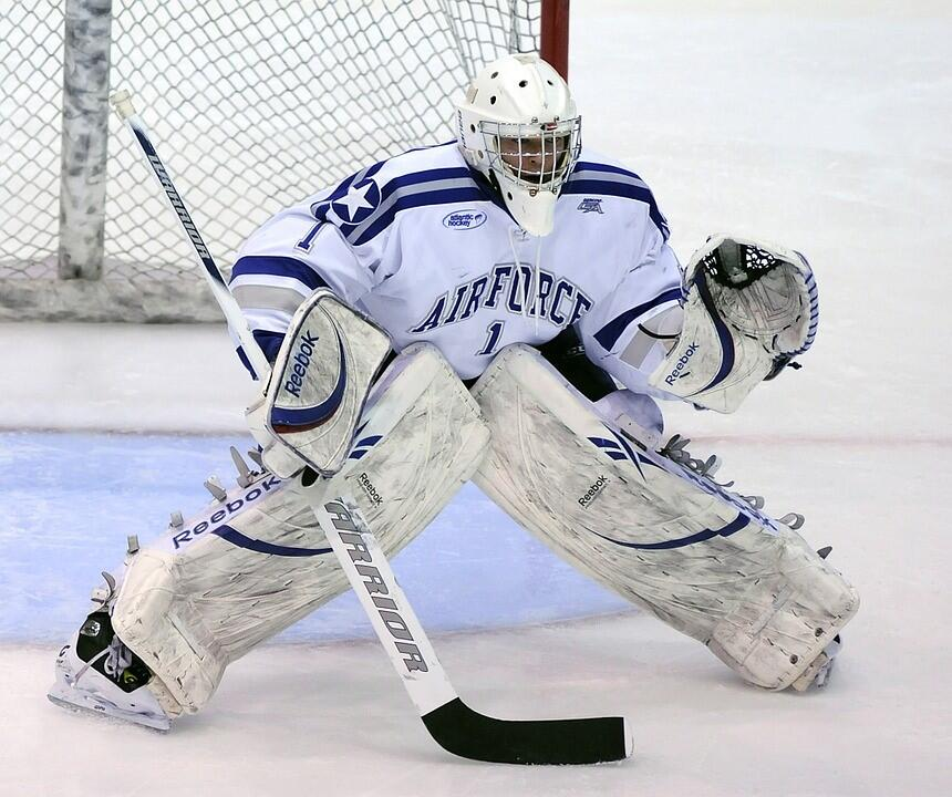 Лучшие буллиты в хоккее